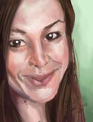 Forgotten Portrait