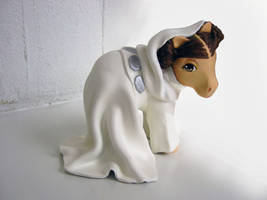 My Little Princess Leia by Spippo