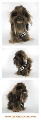 My Little Chewbacca