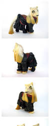 C: My Little Prince Nuada by Spippo