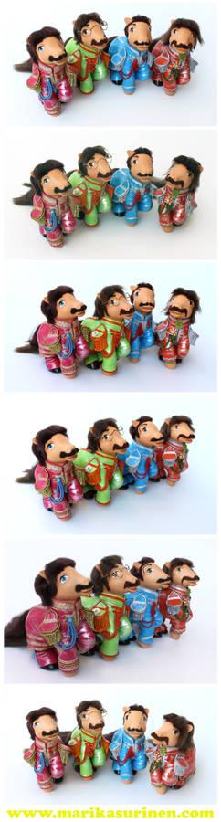 My Little The Beatles