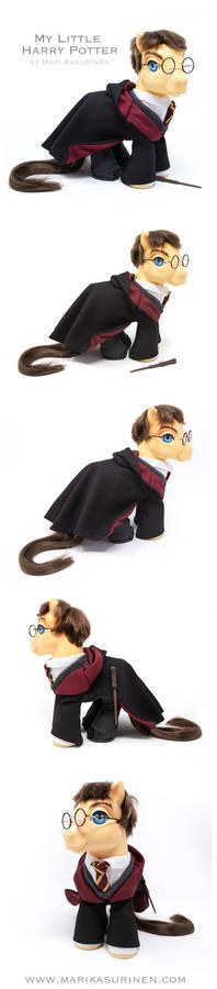 My Little Harry Potter