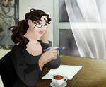 Vanessa Draws