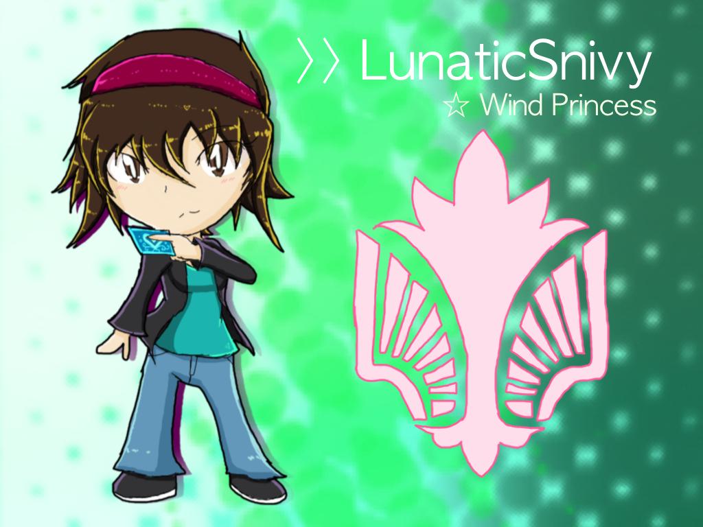 LunaticSnivy's Profile Picture