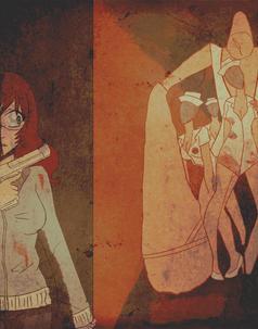 AVA: Silent Hill by katestrife