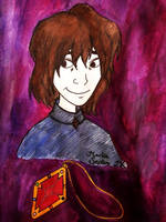 Emperor of Tamriel