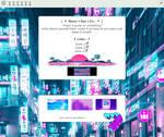 (Core) f2u vaporwave html