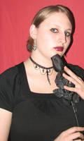 SAN 2007 13 - Dark Lady 2