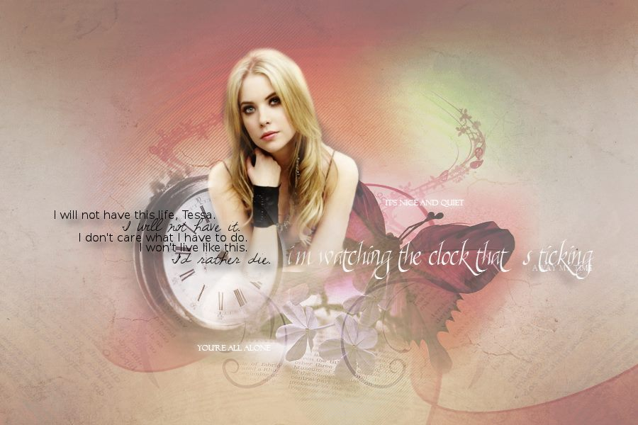 Jessamine Lovelace by CourtneyLB on DeviantArt