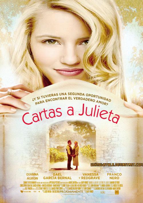 Assistir Cartas Para Julieta Online