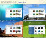 SevenXP 4.0 Preview
