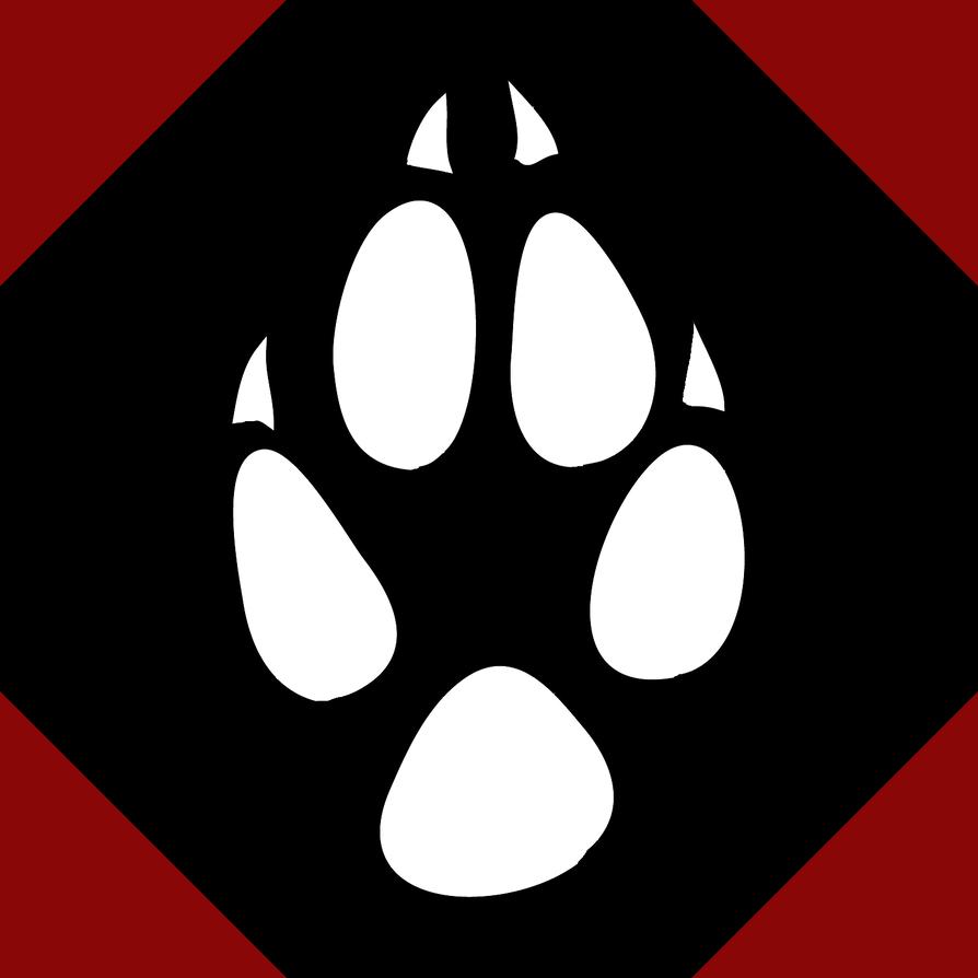 Black Foxglove Logo by CruthABhais