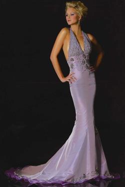 Например, классические вечерние платье - это великолепное платье.