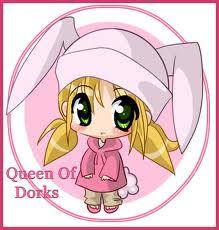Queen of dorks :p by Eliza1012