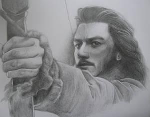ReLoaded!Bard the Bowman(Luke Evans)