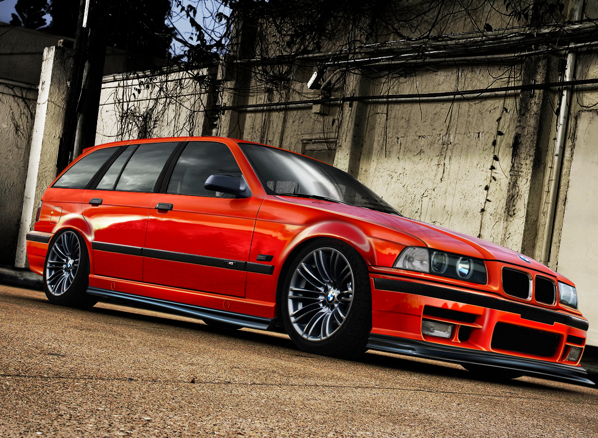 skaistu e36 touring 39 u bildes bmw 3er forums. Black Bedroom Furniture Sets. Home Design Ideas