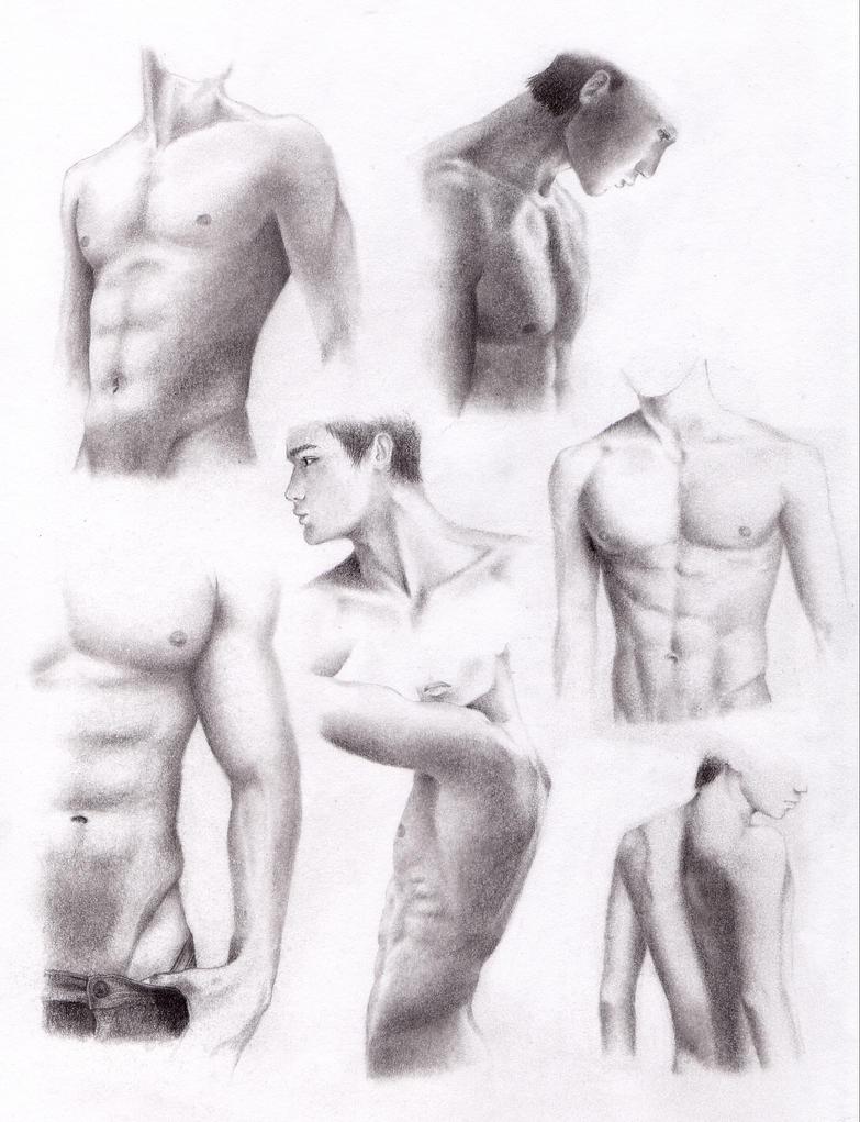 bodies by Lintsi