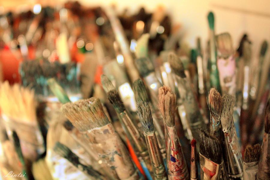 Art class by Lintsi
