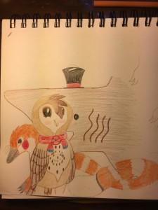 Owlbaskingshark's Profile Picture