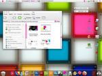 My xp mac theme