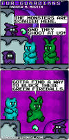 Furry Funny 11 by pandcorps