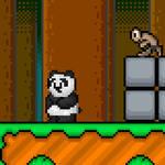 Fur-Guardians: Panda