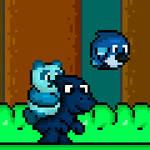 Fur-Guardians: Blue Jay