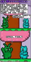 Furry Funny, April Fools' Day