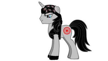 roma wagon wheel aka ponyfreak by animefreak17a