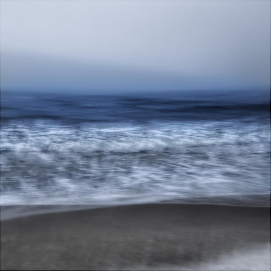 Blue day by ForrestBump
