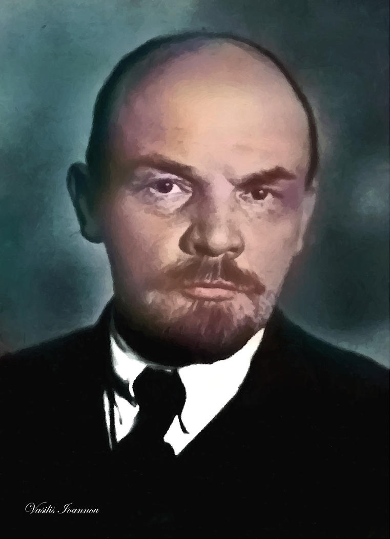 a biography of vladimir ilyich ulyanov lenin Vladimir lenin has 41 ratings and 5 reviews thom said:  vladimir lenin  vladimir ilyich ulyanov was born in the town of simbirsk, russia on april 22,  1870.