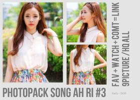Photopack Song Ah Ri #3 by Bear-Emily