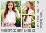 Photopack Song Ah Ri #3