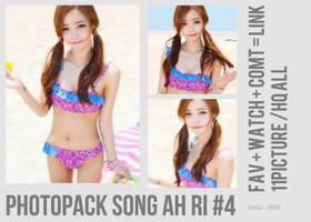 Photopack Song Ah Ri #4 by Bear-Emily