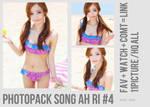 Photopack Song Ah Ri #4
