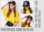 Photopack Song Ah Ri #5