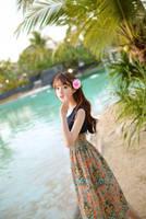[040214] Kim Shin Yeong #1 by Bear-Emily
