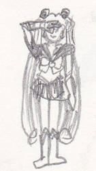 Sailormoon Doodle by val-chan