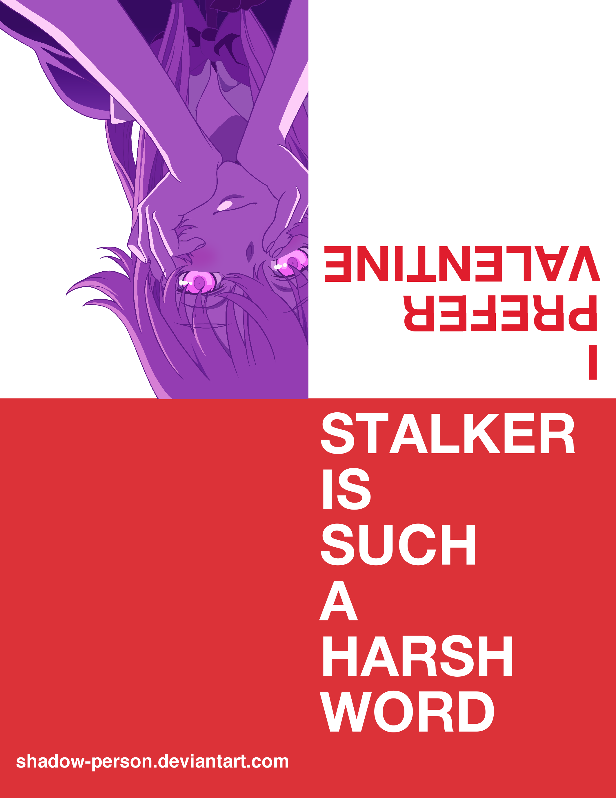 Yuno Valentine Card by ShadowPerson on DeviantArt – Stalker Valentine Card