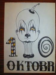 Okt0ber10 by LifeIsSucking