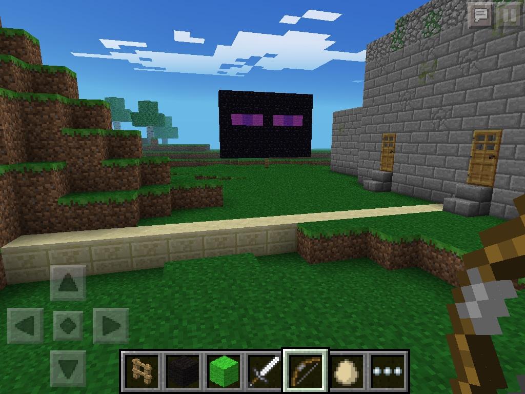 Minecraft PE Creations