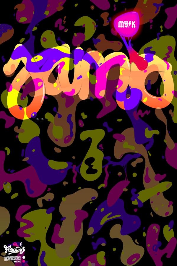 Jamomixks. by FlowisKing
