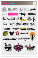 logo.typo.ambo_____06 by FlowisKing