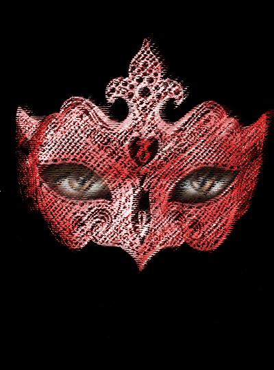 Masquerade by HeartsandMachineGuns
