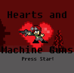 HeartsandMachineGuns's Profile Picture