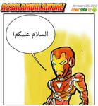 Ironman says...