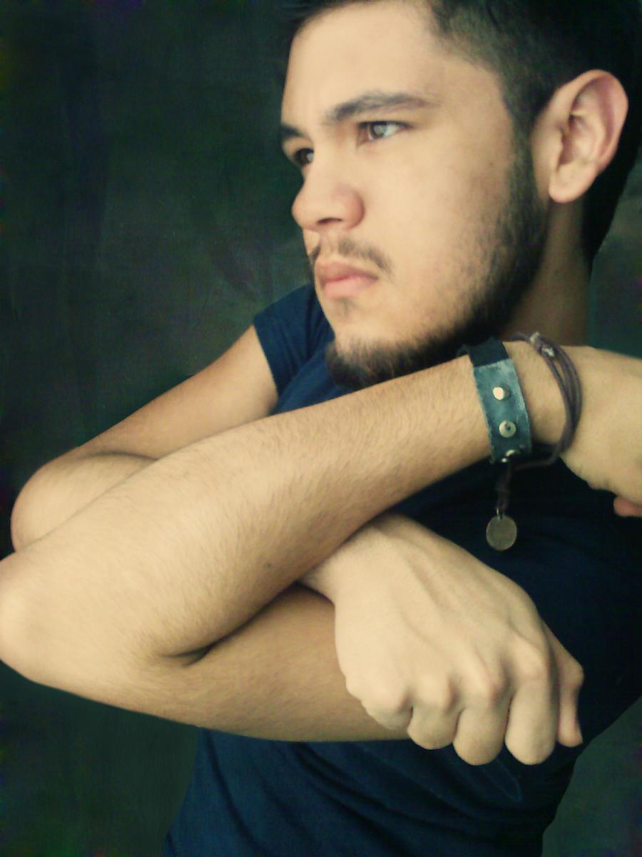 AldairCruz's Profile Picture