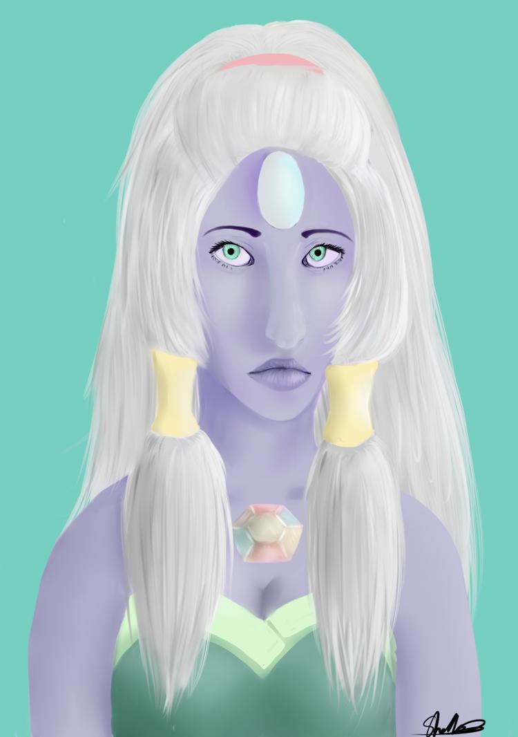 Opal by Schmengee