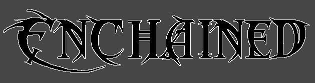 Enchained Logo by RomanDark