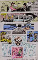 Copper #1 page 3